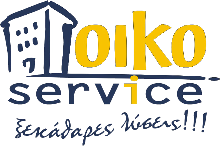 OikoService | Διαχείριση Κτιρίων